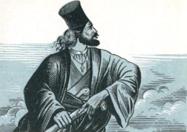 Ο ΚΛΉΡΟΣ ΤΟ 1821