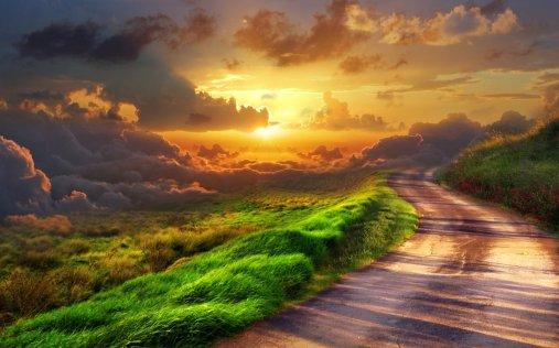 pathway-to-heaven-wallpaper-4
