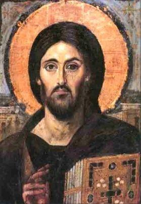 ΚΥΡΙΟΣ ΗΜΩΝ ΙΗΣΟΥΣ ΧΡΙΣΤΟΣ