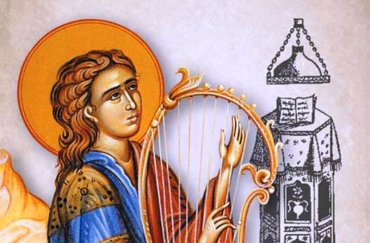 Ο άγιος Πορφύριος και η… βυζαντινή μουσική! | Το σπιτάκι της Μέλιας