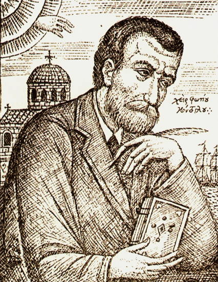 Αλέξανδρος Παπαδιαμάντης   Το σπιτάκι της Μέλιας